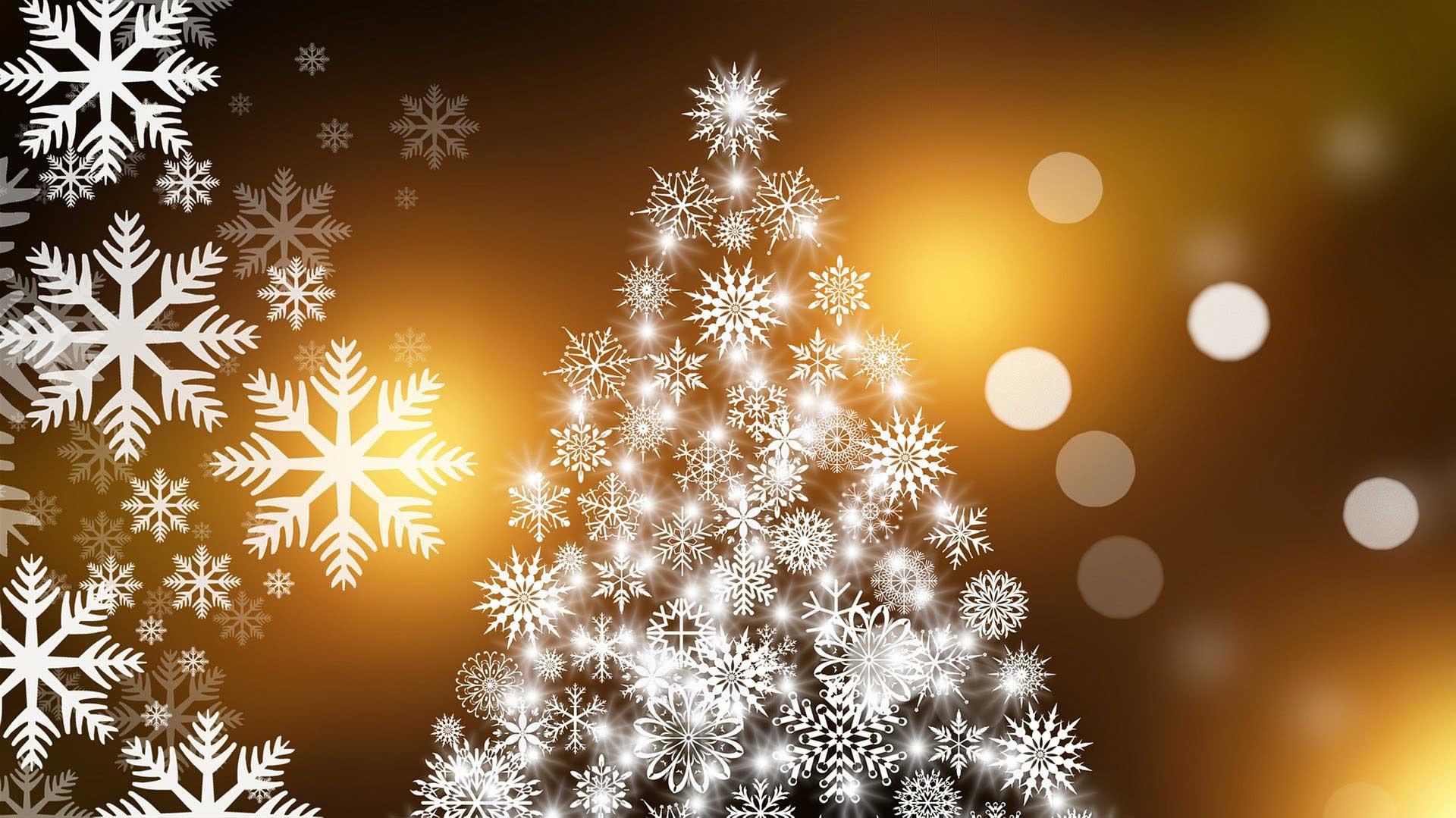 Bist du bereit für Weihnachten?