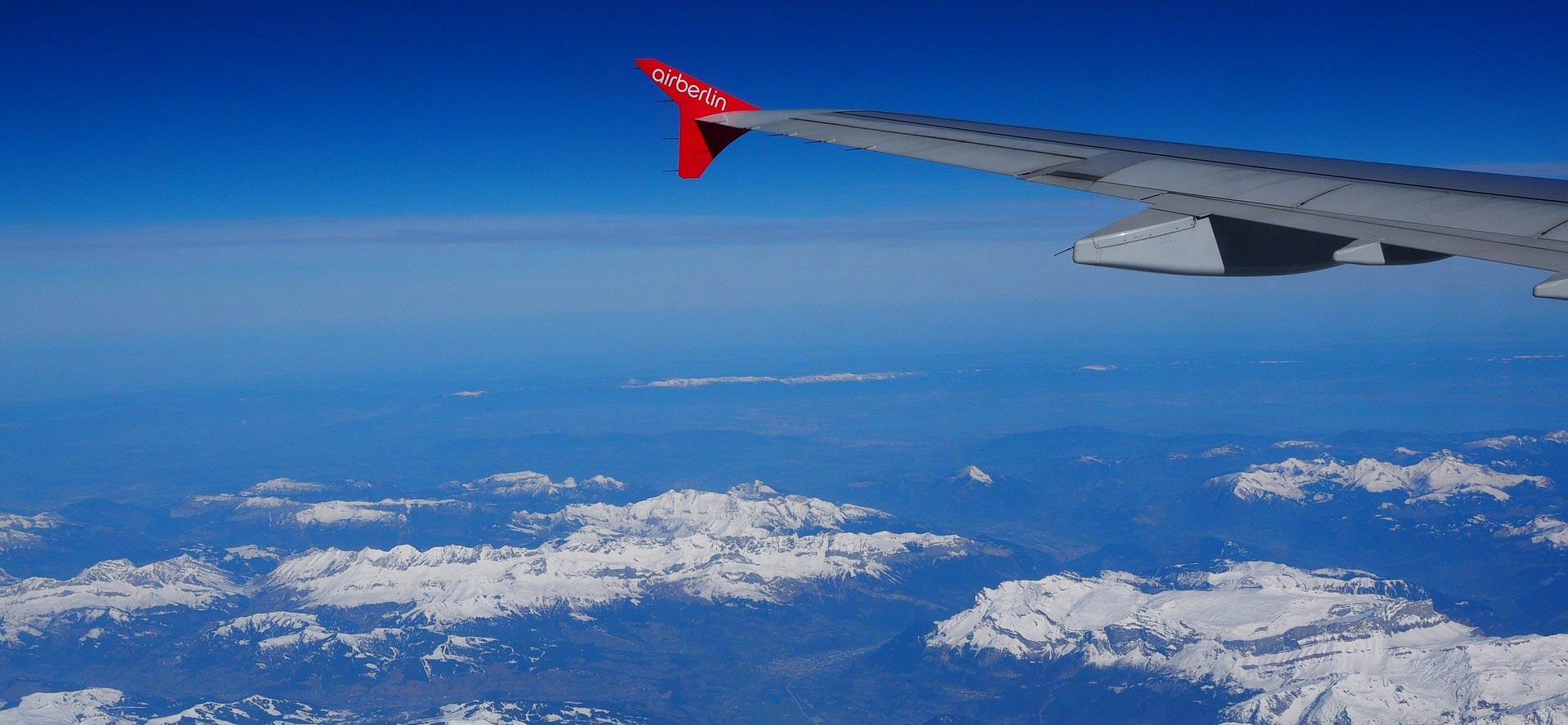 Wie hoch ist die Strahlenbelastung bei einem Flug?