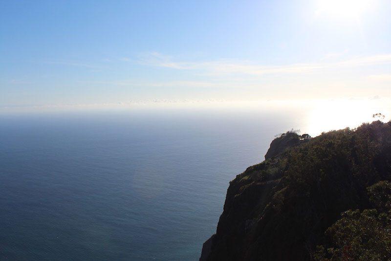 Cabo Girão Skywalk - Madeira