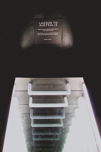 Castle of illusions - camera obscura