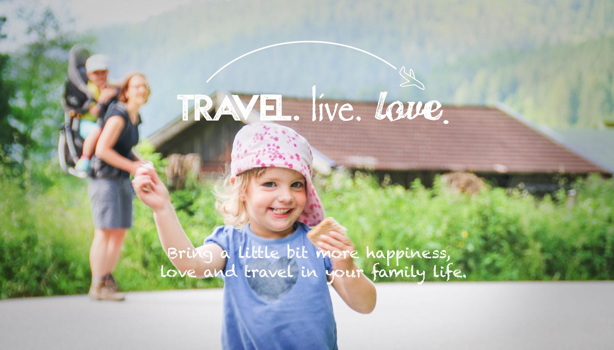 Family Holidays - Travel Advice