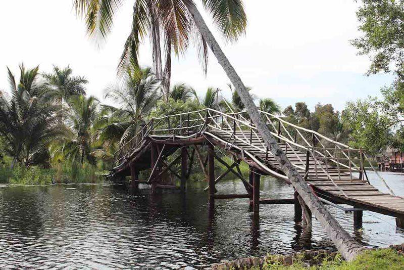 Kuba Playa Giron