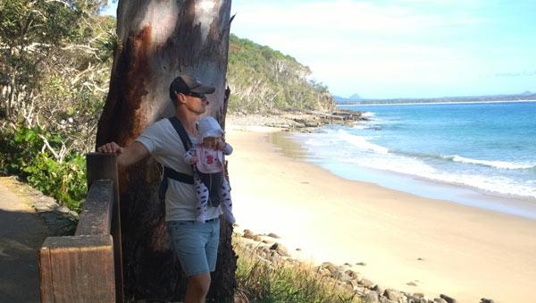 Noosa Walk - Trips with children