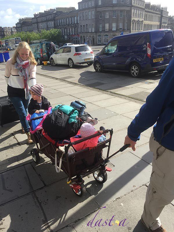 Bollerwagen kaufen: Ideales Transportmittel, nicht nur für Kinder :-)