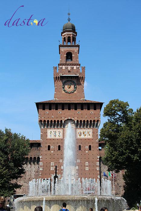 Die besten Tipps für Mailand mit Kindern