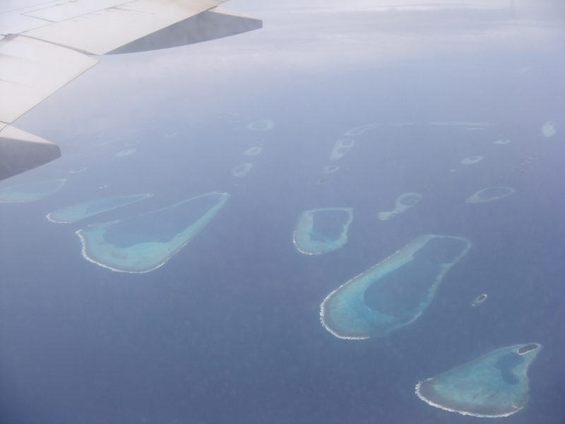 Malediven mit Kindern