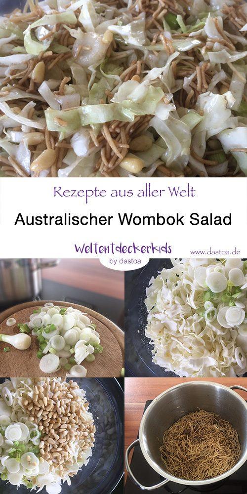Wombok Salad - Pin it!